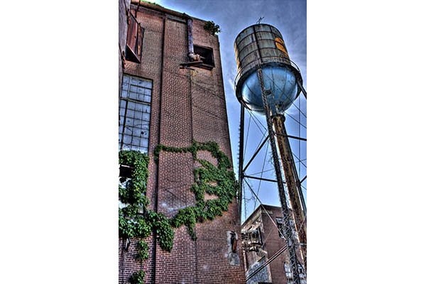 Celanese Water Tower